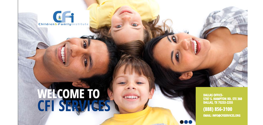 CFI Services