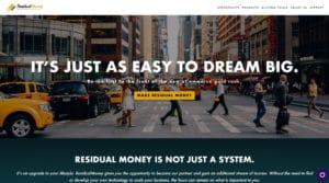 Residual Money